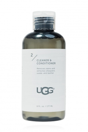 Shoe cleaner and conditioner od UGG