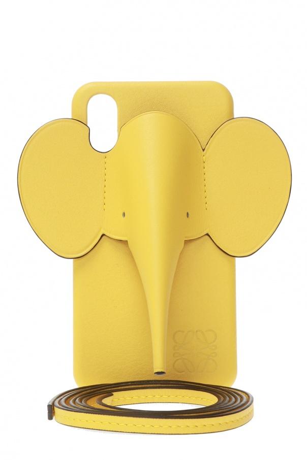 Loewe iPhone X/XS case