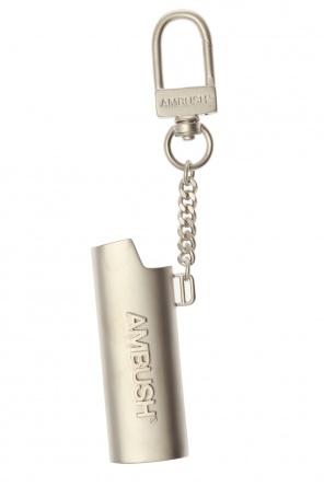 Lighter case key chain od Ambush