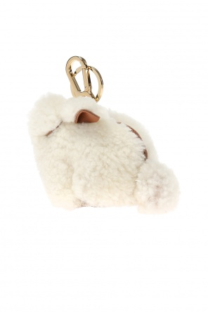 Key ring with sachet od Loewe