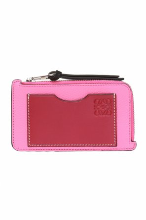 Card case with logo od Loewe