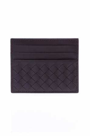 Credit card case od Bottega Veneta