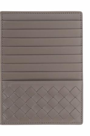 Leather card case od Bottega Veneta
