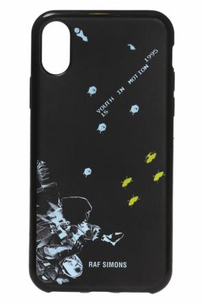 Iphone x case od Raf Simons