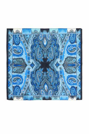 Silk pocket square od Etro