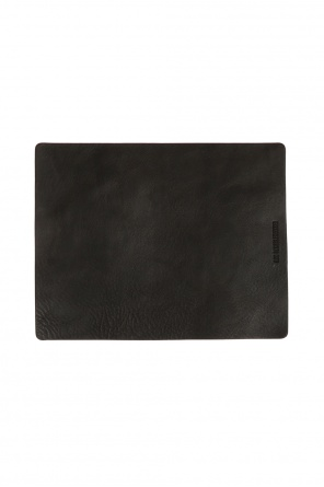 Leather mouse pad od Ann Demeulemeester