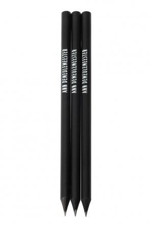 Logo pencils od Ann Demeulemeester