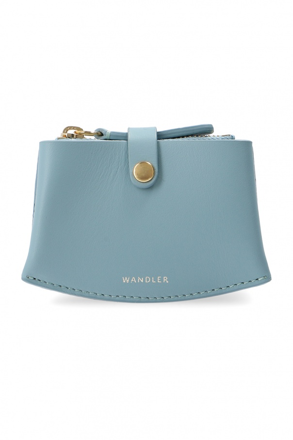 Wandler Branded card case