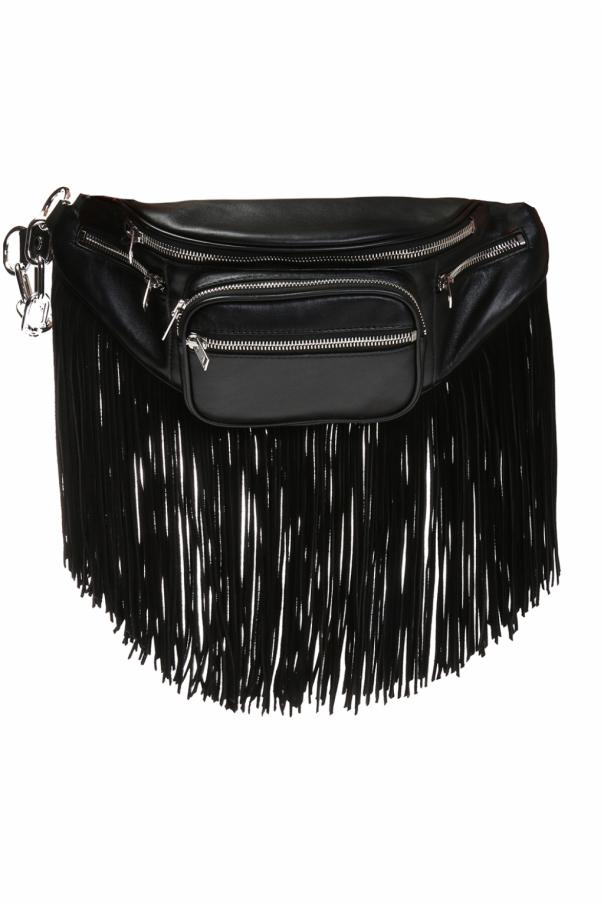 Attica  belt bag with fringes Alexander Wang - Vitkac shop online