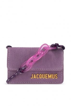 'le petit riviera' purse od Jacquemus