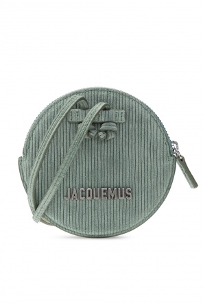 'le pitchou' coin purse od Jacquemus