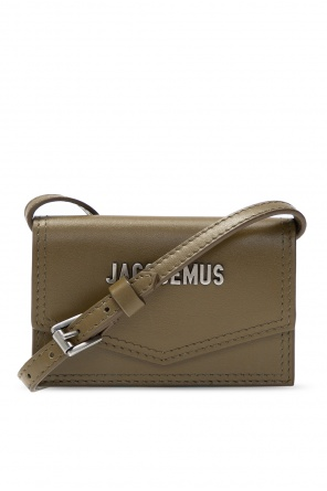 'le porte azur' shoulder bag od Jacquemus