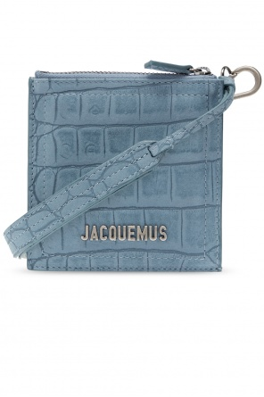 Purse with strap od Jacquemus