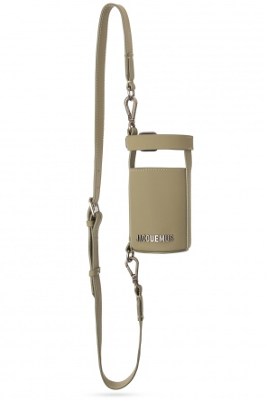 'le porte gourde' bottle holder od Jacquemus