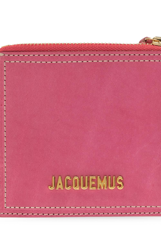 Jacquemus 'La Ceinture Carree' belt bag