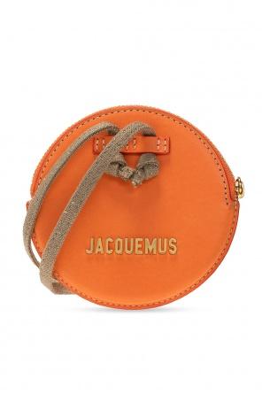 Saszetka na pasku 'le pitchou' od Jacquemus