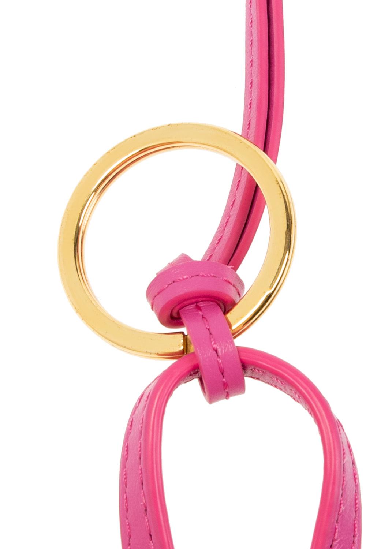 Jacquemus 'Le Porte Cles Chiquito' keyring
