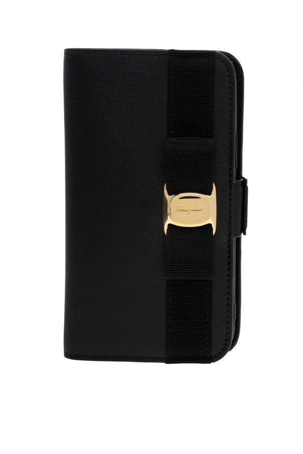 Salvatore Ferragamo iPhone 11 case