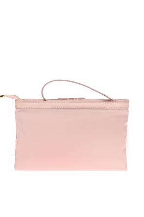 Wash bag with bow od Salvatore Ferragamo