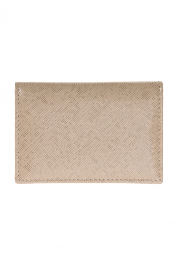 Folding card case od Salvatore Ferragamo