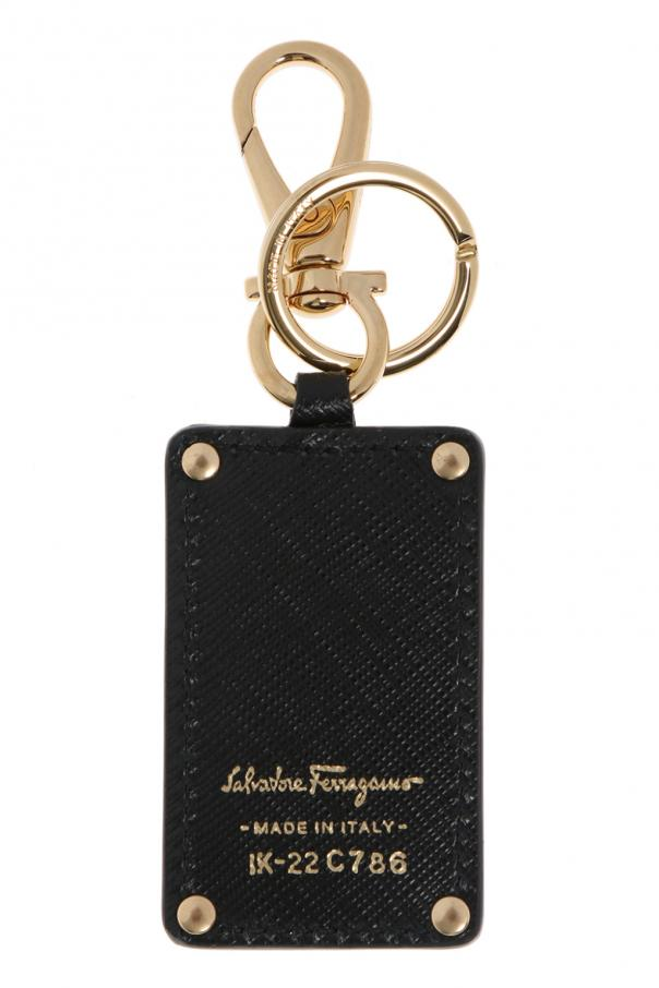 Key ring od Salvatore Ferragamo