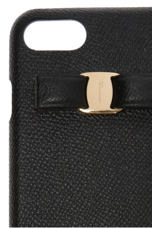 Etui na iphone 7 od Salvatore Ferragamo