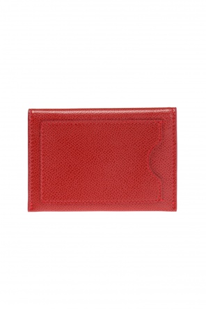 Card case with bow od Salvatore Ferragamo
