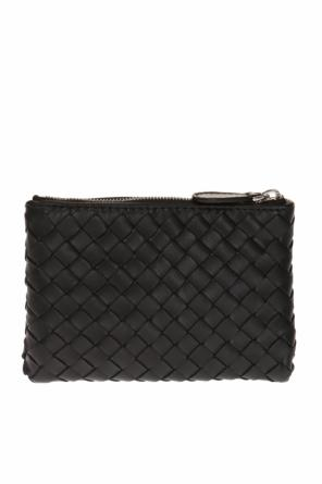 Leather key holder od Bottega Veneta