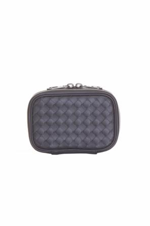 Cufflinks case od Bottega Veneta