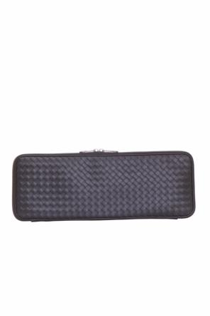 Leather case for ties od Bottega Veneta