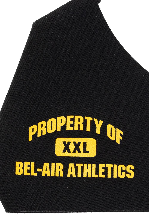 Bel Air Athletics Maska z logo