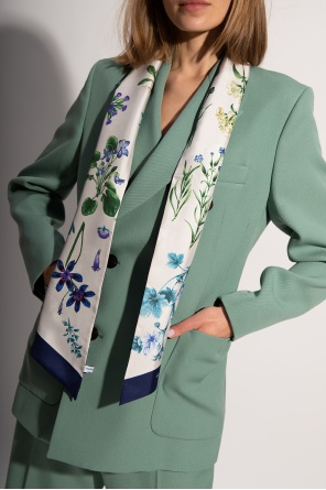 Patterned scarf od Salvatore Ferragamo