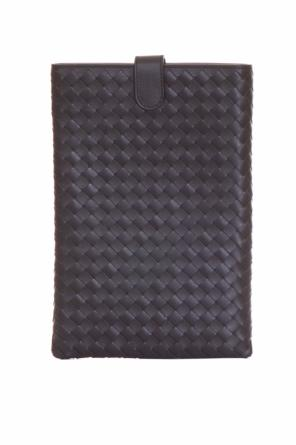 Leather tablet case od Bottega Veneta
