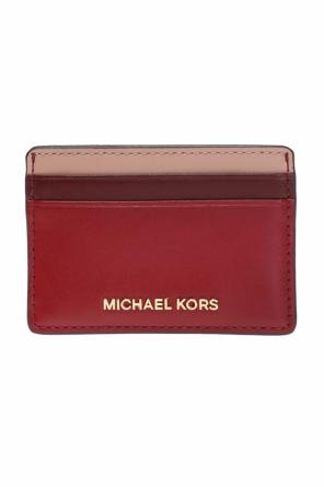 'money pieces' card case od Michael Kors
