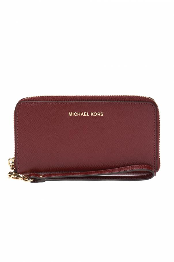 1799e59ee85f Wallet with a wrist strap Michael Kors - Vitkac shop online