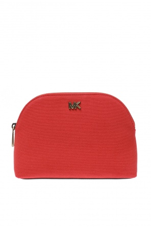 Logo wash bag od Michael Kors