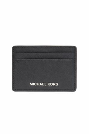 Card case with logo od Michael Kors