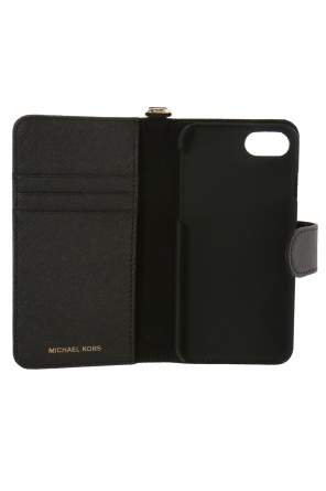 Leather iphone7 case od Michael Kors