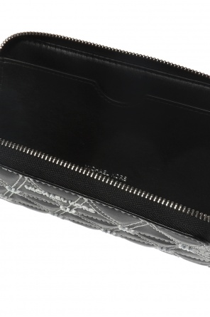 cef2ee9b841e Embroidered wallet od Michael Kors ...