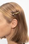 Salvatore Ferragamo Embellished hairclip