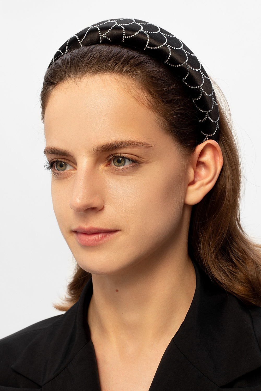 Salvatore Ferragamo Sequin hairband