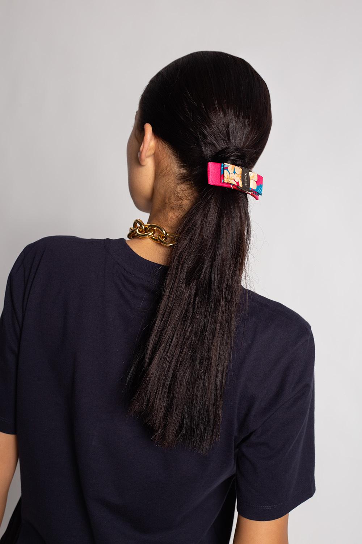 Salvatore Ferragamo Hair clip
