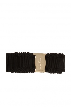 Hair slide od Salvatore Ferragamo