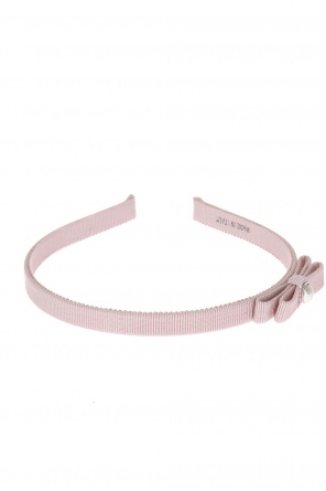 Head band od Salvatore Ferragamo