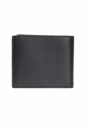 Appliqued bi-fold wallet od Saint Laurent