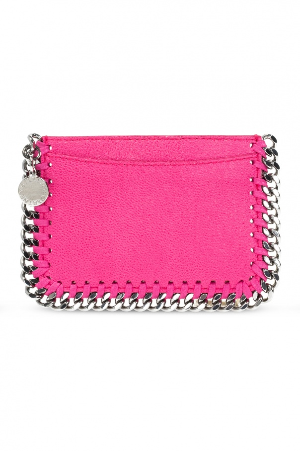 Etui na karty 'falabella' od Stella McCartney