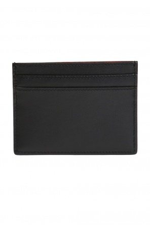 Card case with logo od Saint Laurent