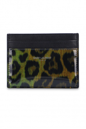 Card holder od Saint Laurent