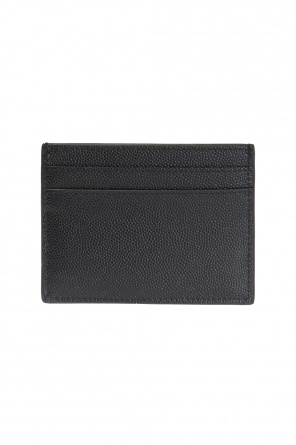 Logo card case od Saint Laurent