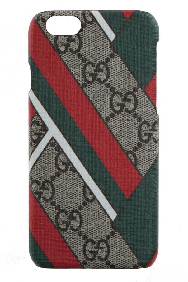 sale retailer 44674 8ab80 iPhone 6 Plus case Gucci - Vitkac shop online